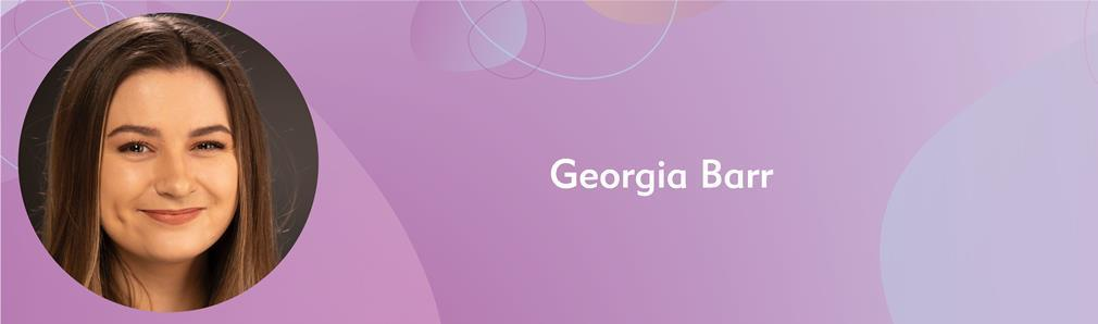 Georgia Barr