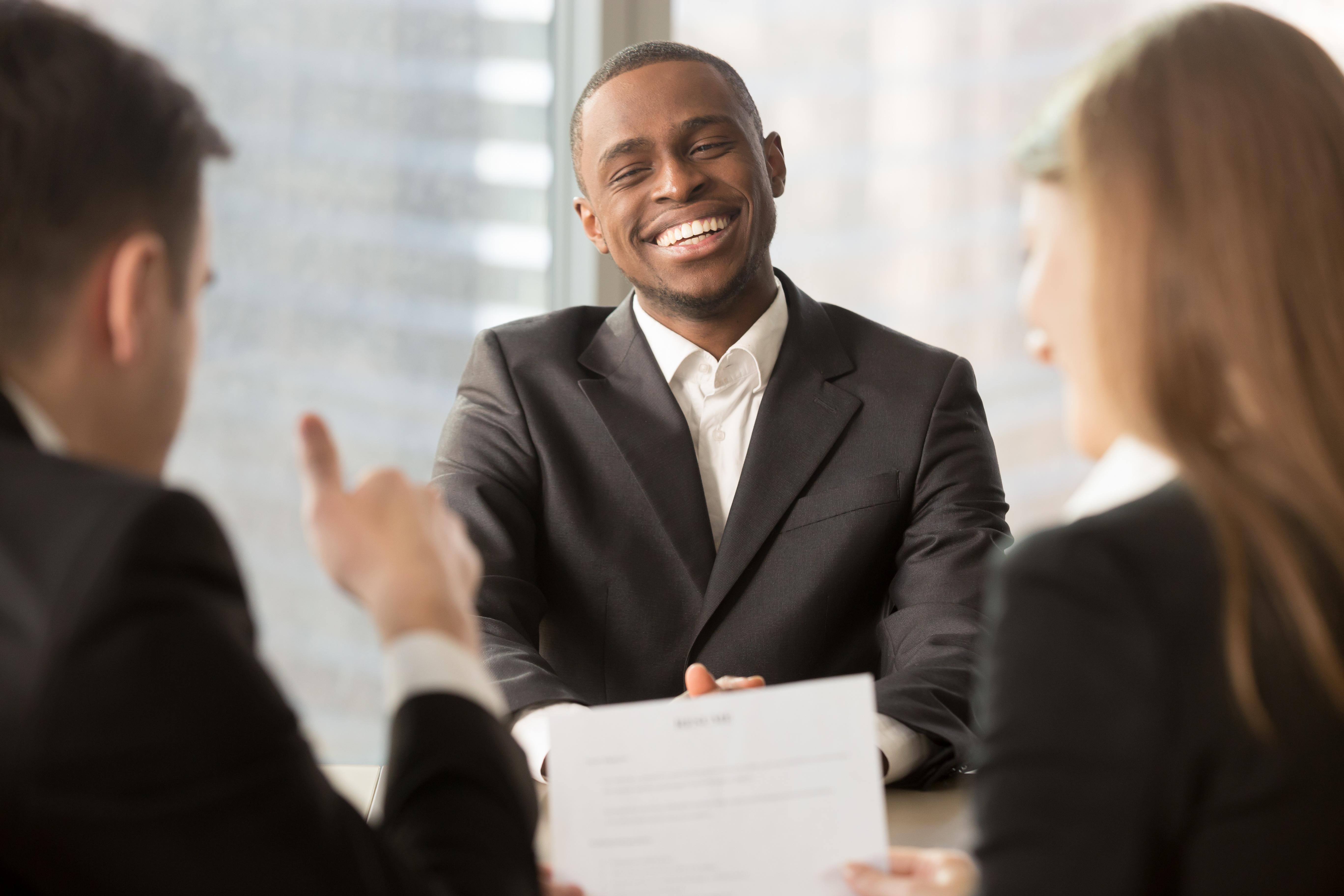 Interview skills1