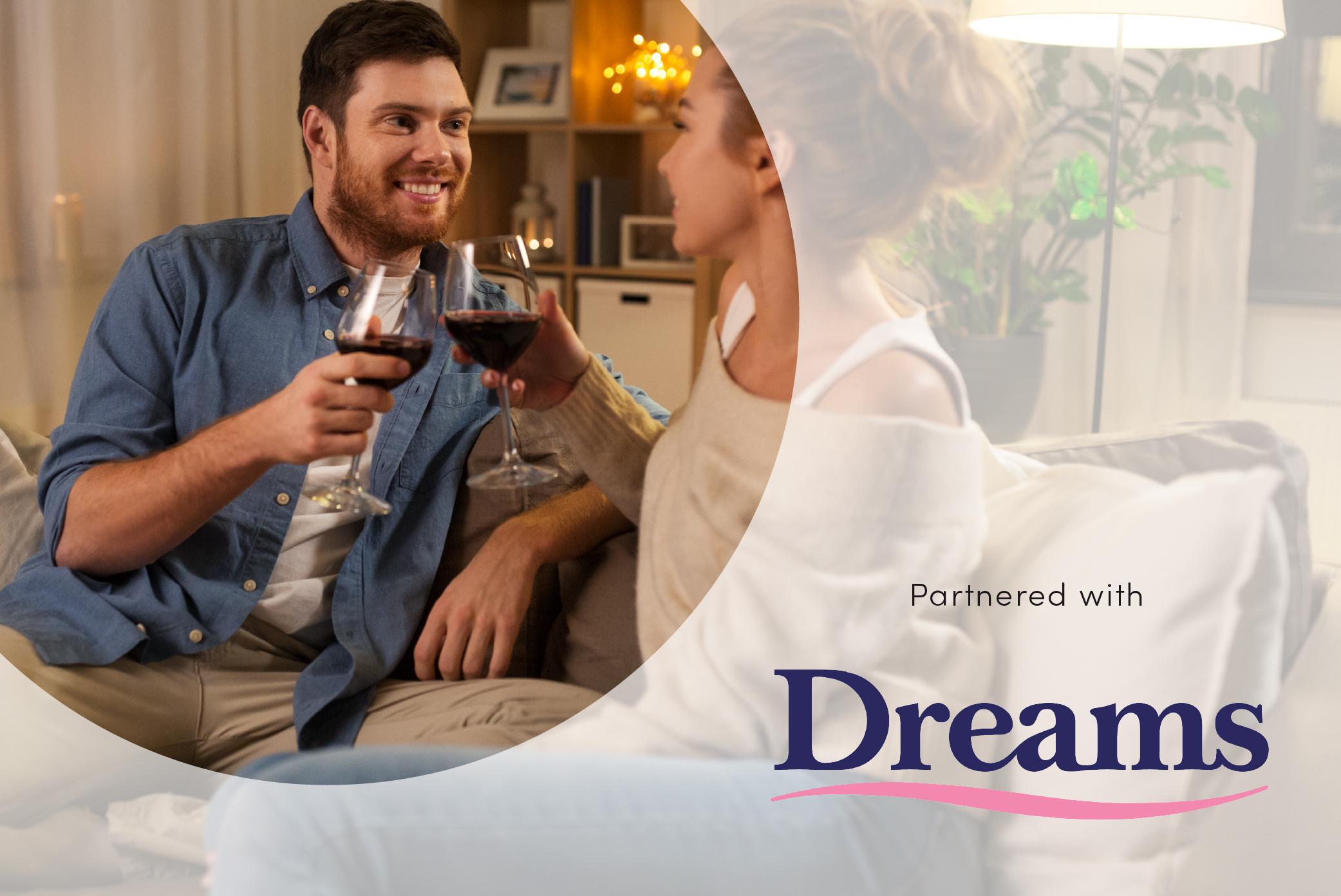 1 dreams -100