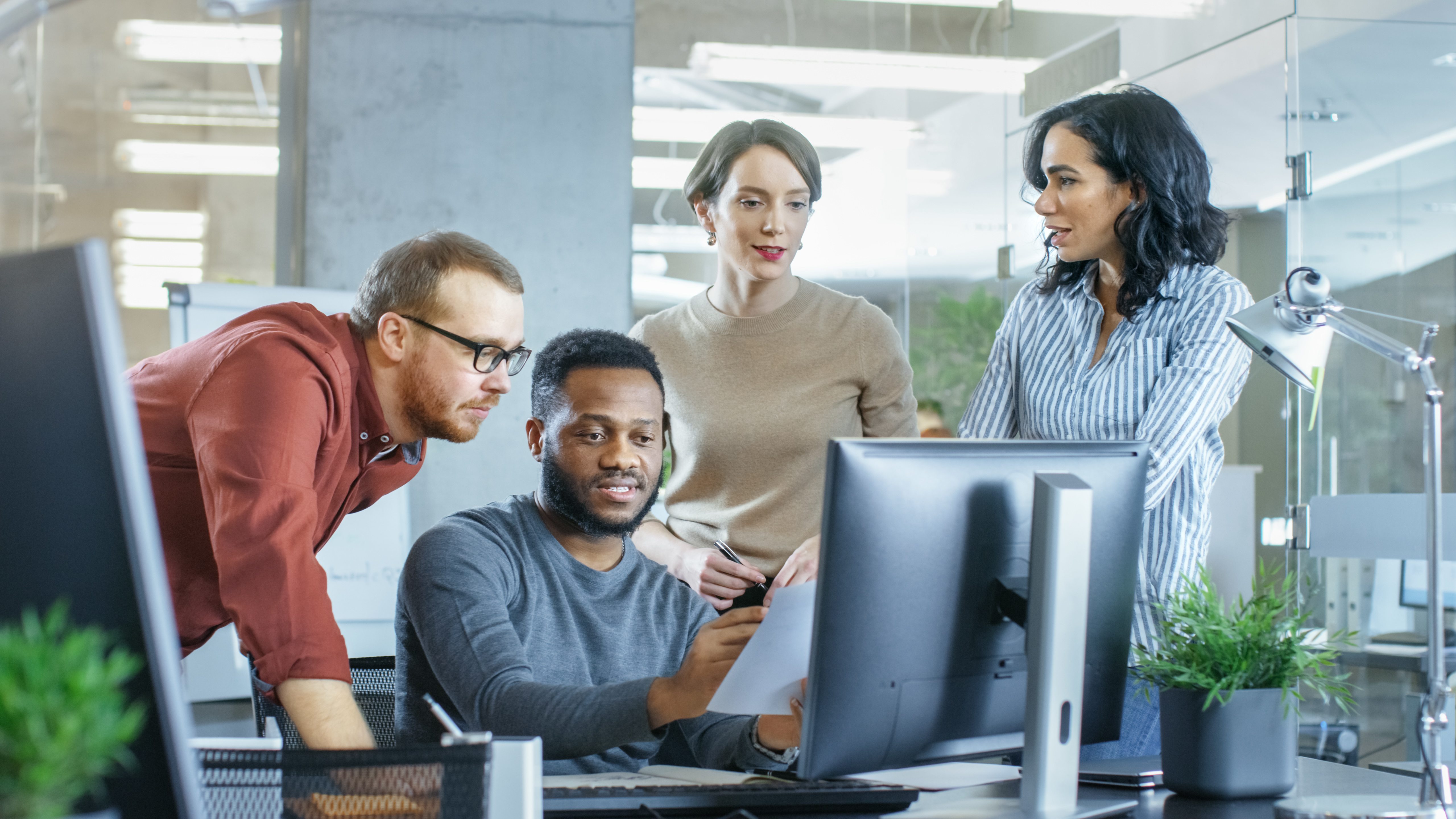 using teamwork to boost performance1